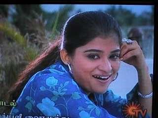 Preethi 1stTamil TvStar Interview Started
